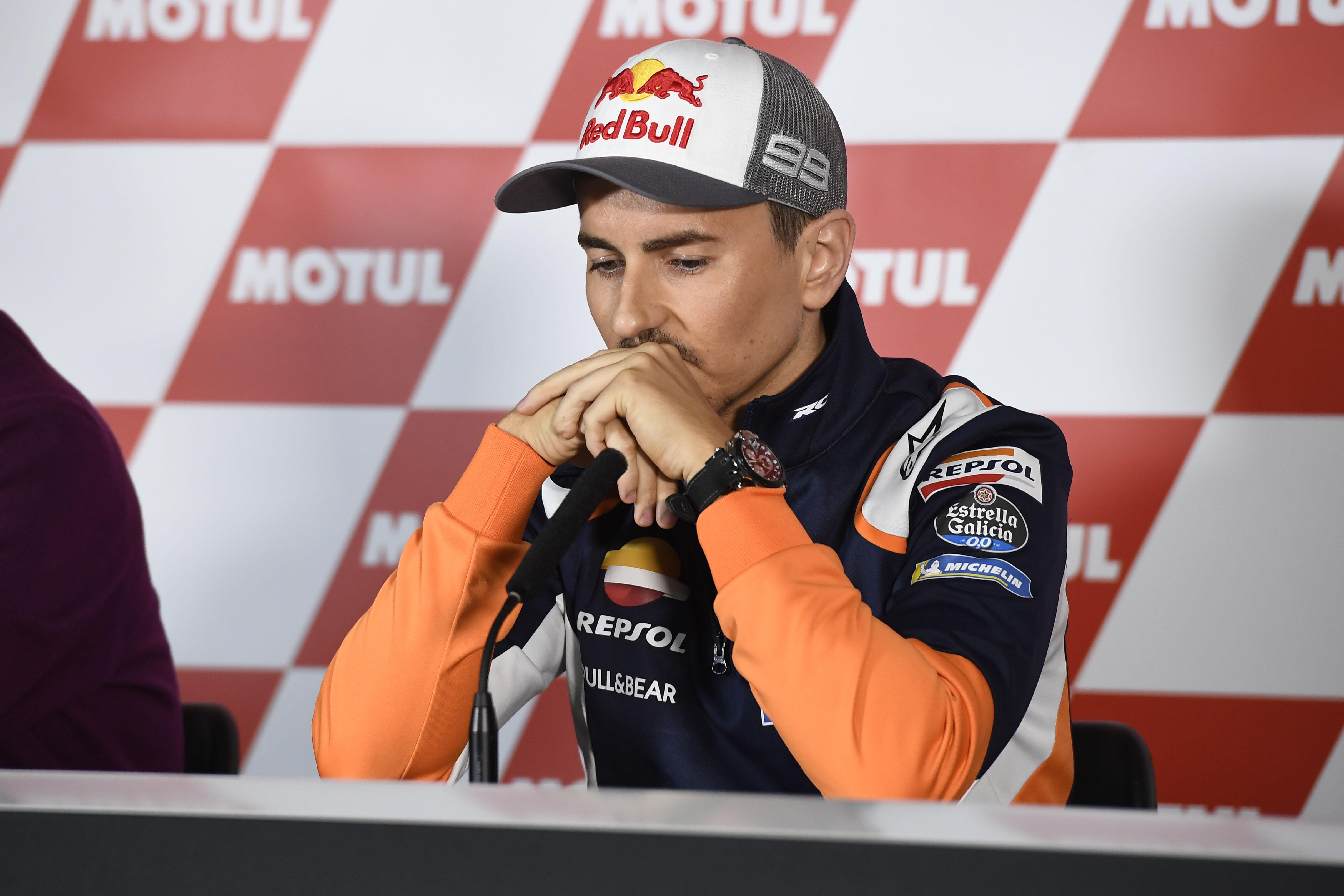 Jorge Lorenzo, Repsol Honda, MotoGP,