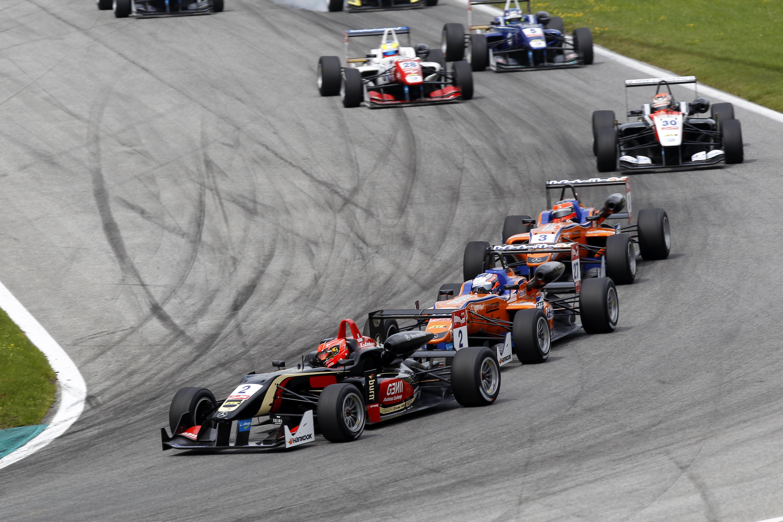 Esteban Ocon - F3