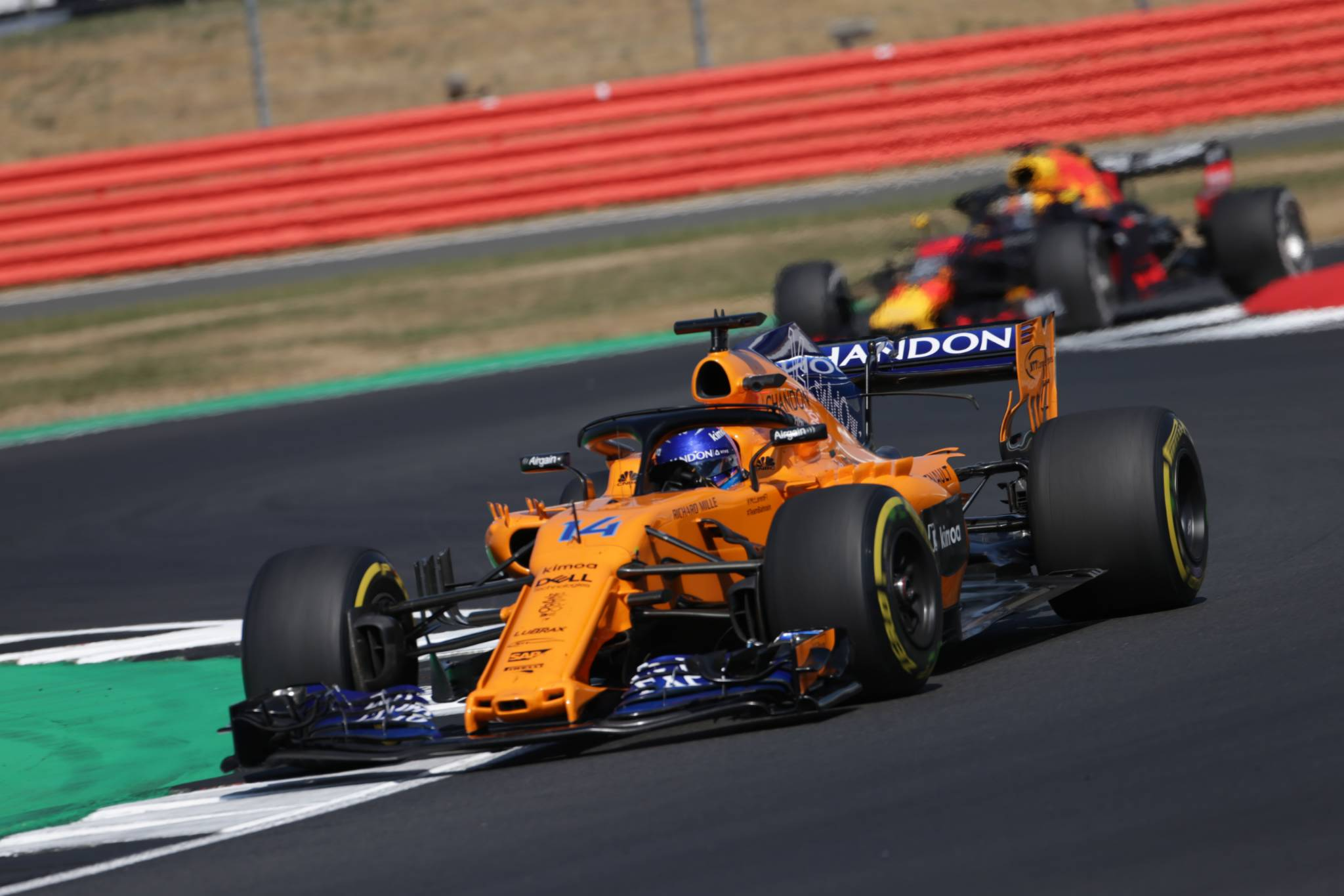tech: why mclaren and williams are so slow | feature | crash