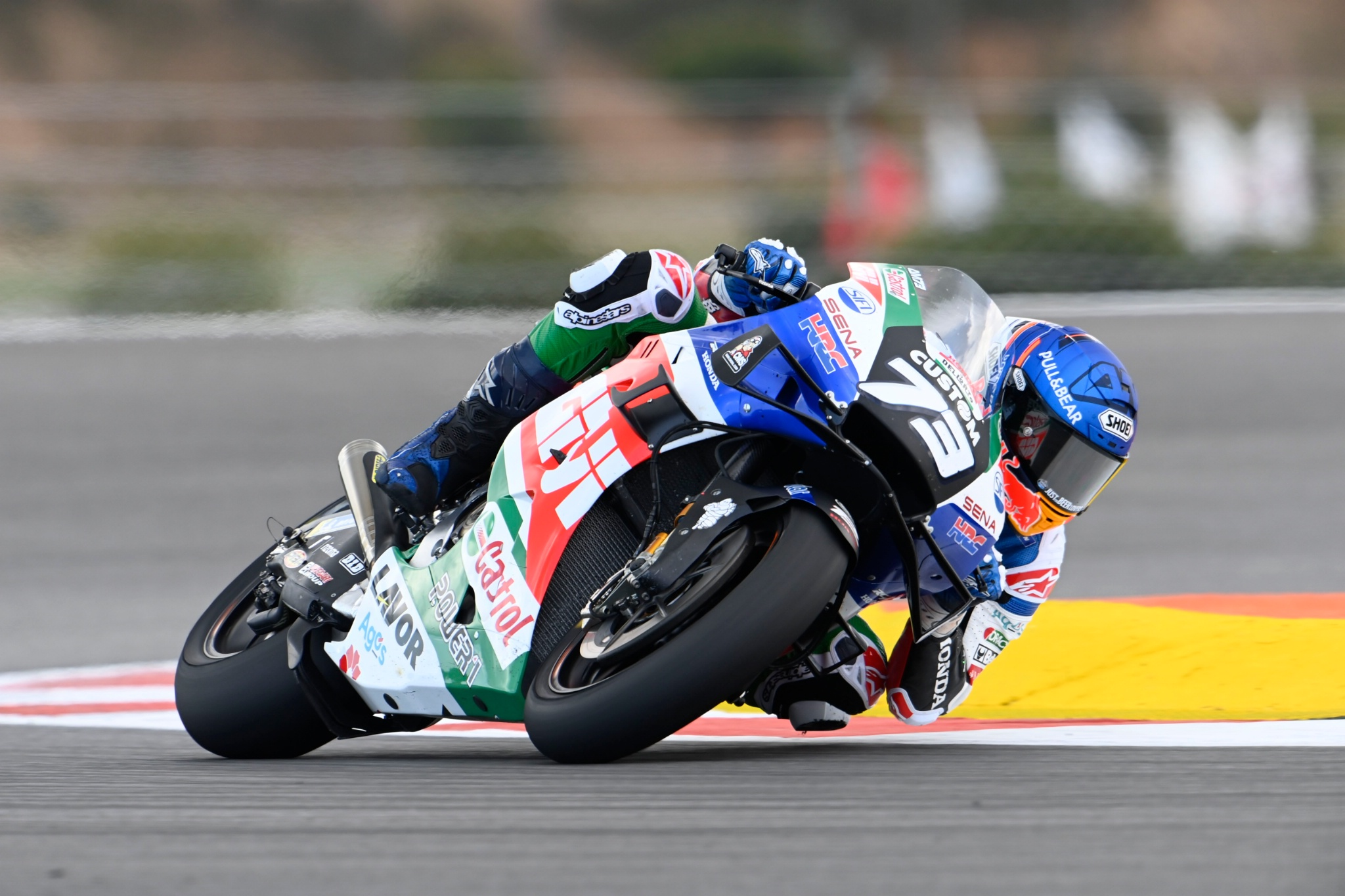 Alex Marquez, MotoGP, Portuguese MotoGP 17 April 2021