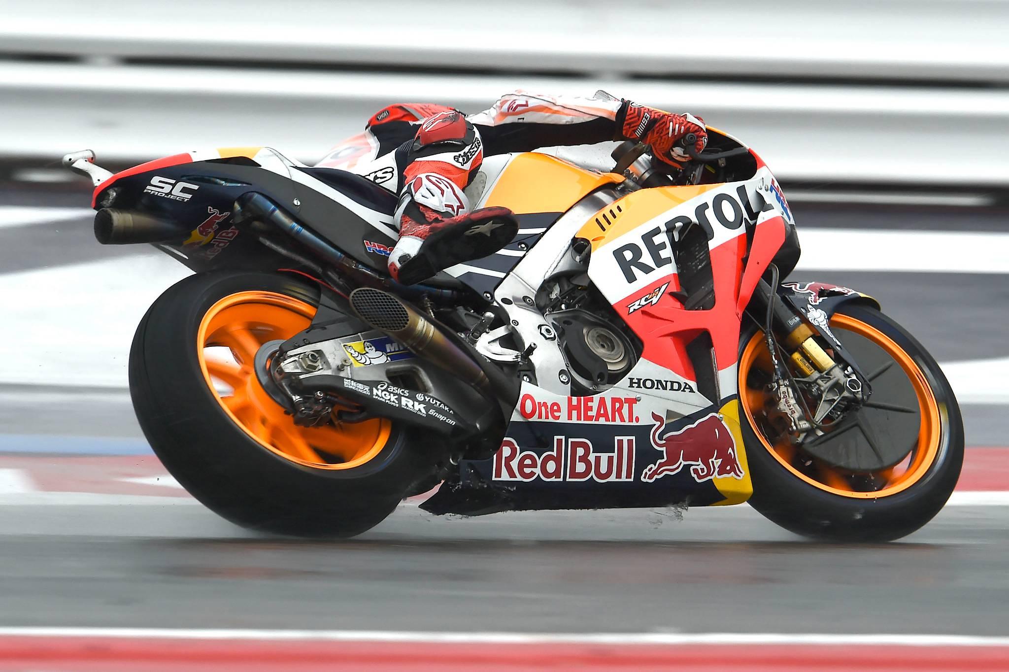 MotoGP: 2017 San Marino MotoGP, Misano - Race Results | Results | Crash