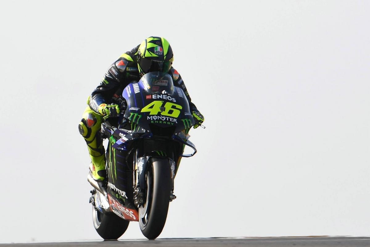 Rossi from 'worried' to 'happy', talks Tsuji exit
