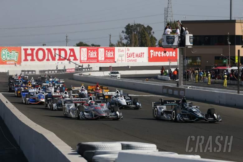 2018 Grand Prix of Sonoma