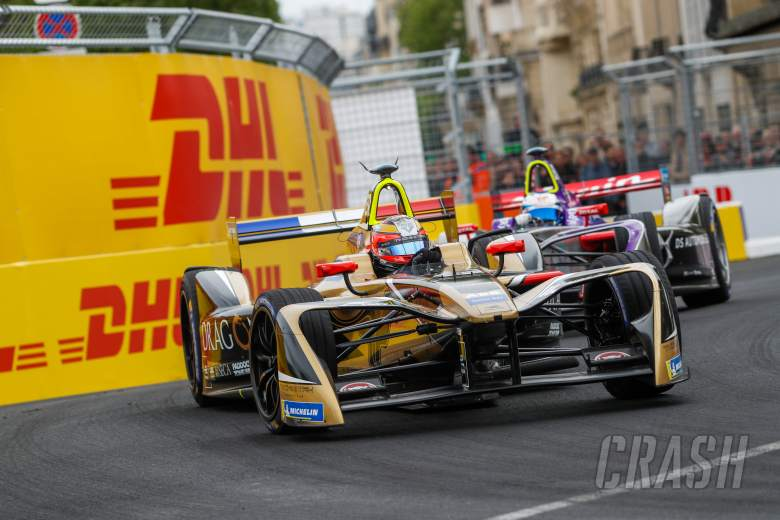 Kalender revisi Formula E 2019-2020 terungkap