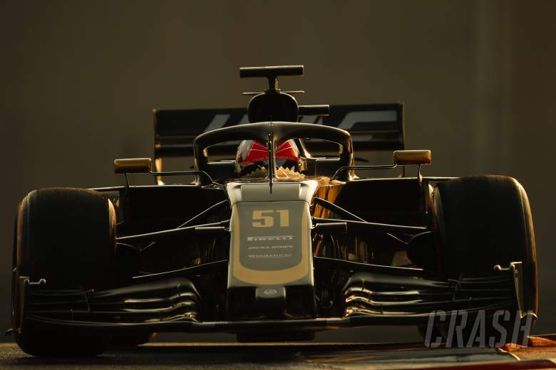 Who would drive for each F1 team if a driver contracted COVID-19?