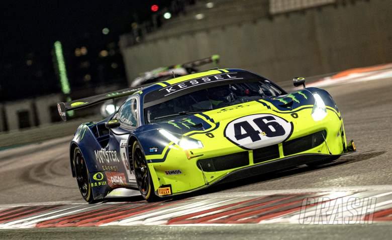 Valentino Rossi akan Sulit Masuk Rencana Le Mans Hypercar Ferrari