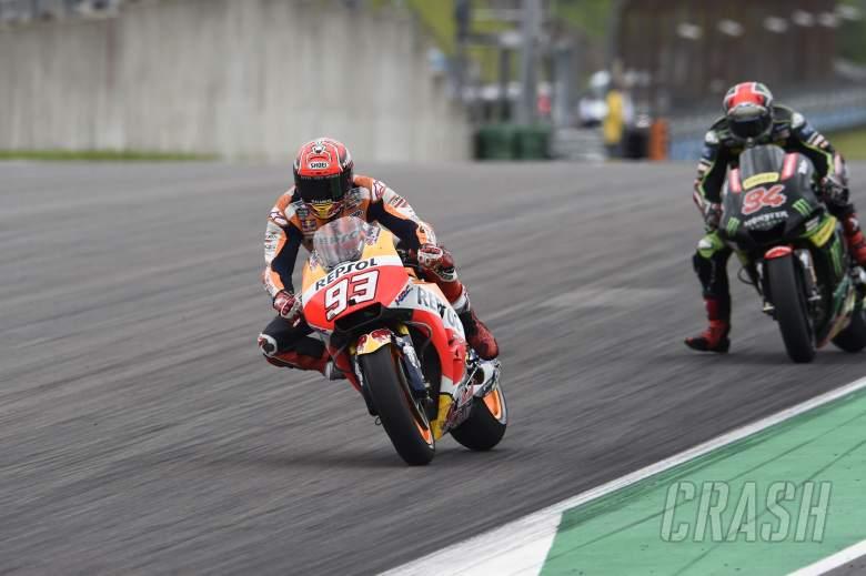 Jadwal Lengkap dan Panduan TV - Balapan MotoGP Jerman
