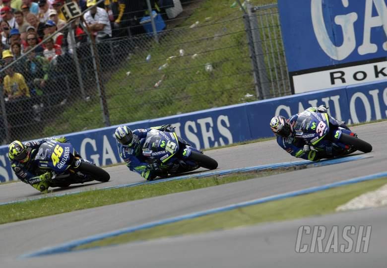 Gresini seeking 'return to past glory' as Ducati team