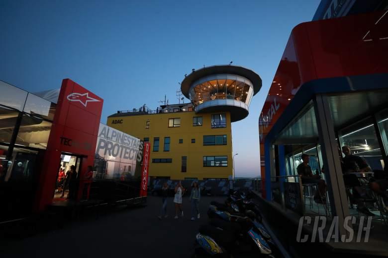 German MotoGP