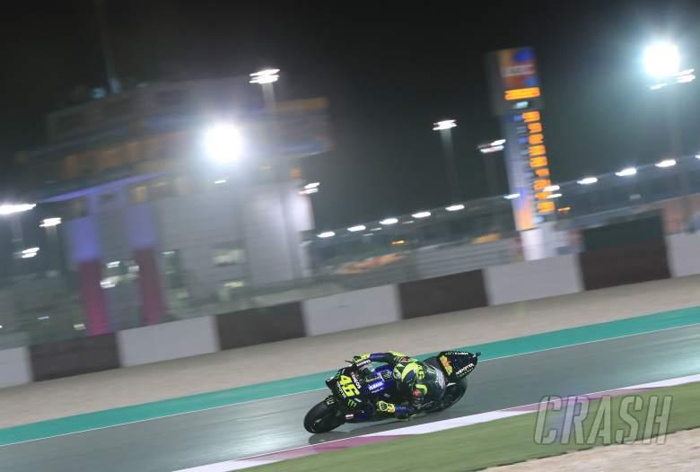 Qatar MotoGP - Cancelled