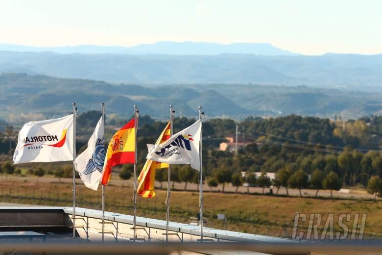Aragon WorldSBK
