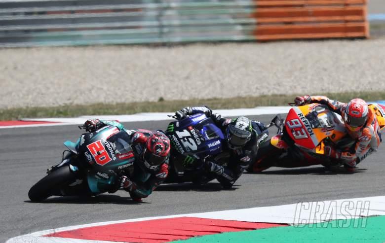 'Perang psikologis' 2020, akan menobatkan juara MotoGP 'nyata'