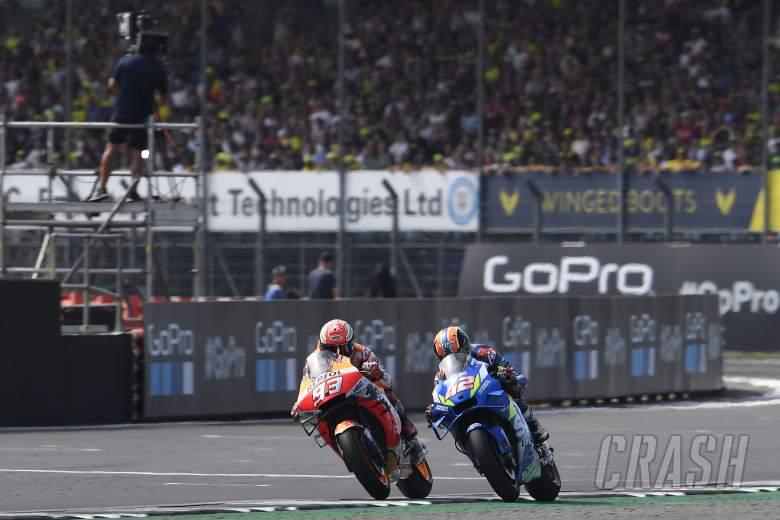 British MotoGP - Cancelled