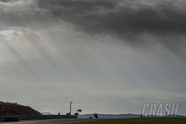 2020 MotoGP Grand Prix of Aragon at MotorLand Aragon