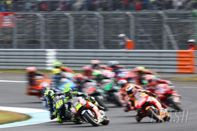 Japanese MotoGP - Cancelled