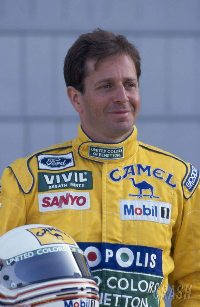 Martin Brundle