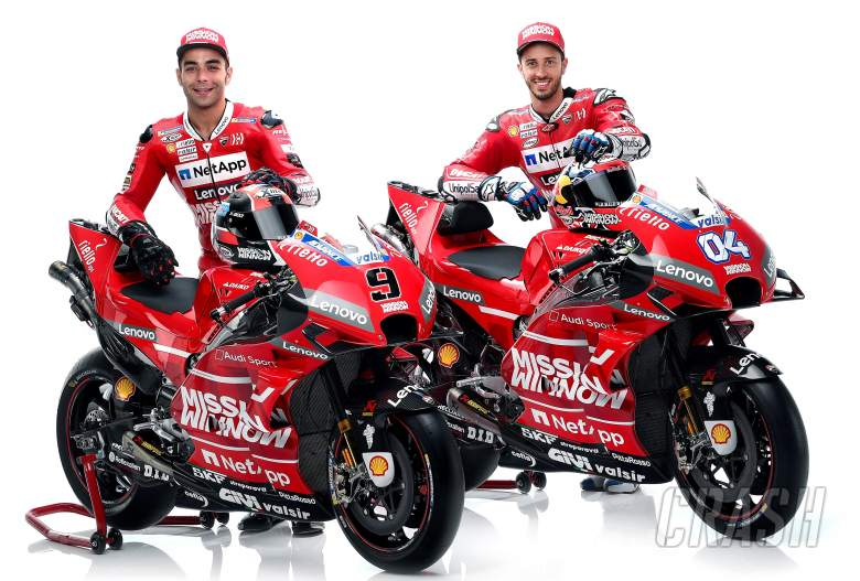 Dall'Igna outlines Ducati rider strategy change