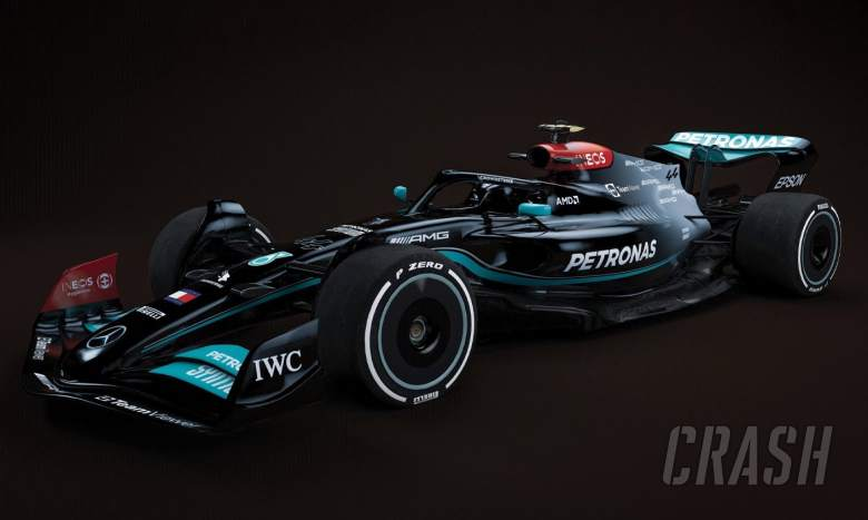 F1 teams expecting 'quite minimal differences' between real 2022 cars