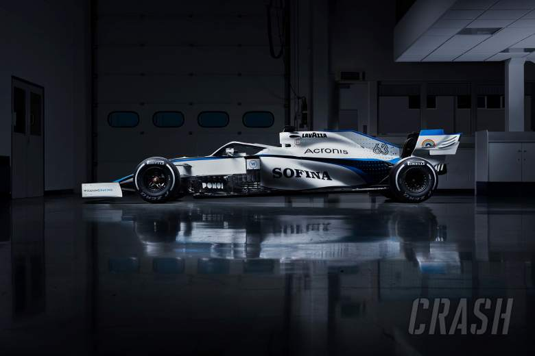 Williams isn't fighting for survival but it is 'time for change'