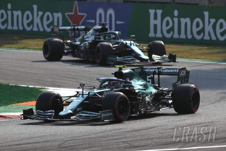 F1 2022车手阵容-到目前为止发车区是如何形成的