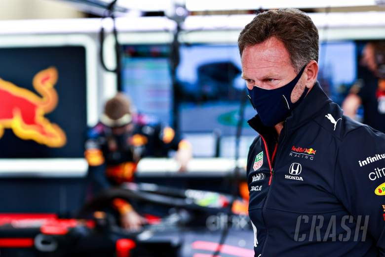 Mercedes should be 'careful what they wish for' in F1 flexi-wings row - Horner