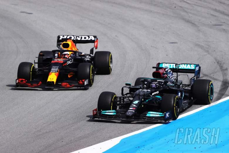 10 Hal Penting dari Balapan Formula 1 GP Portugal dan Spanyol