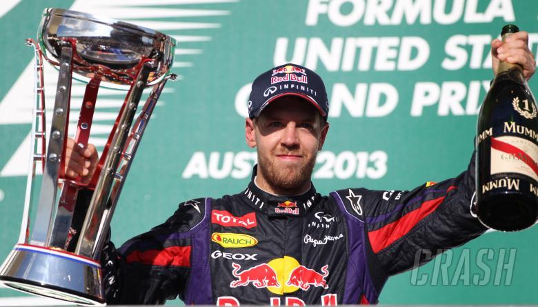 Sebastian Vettel,