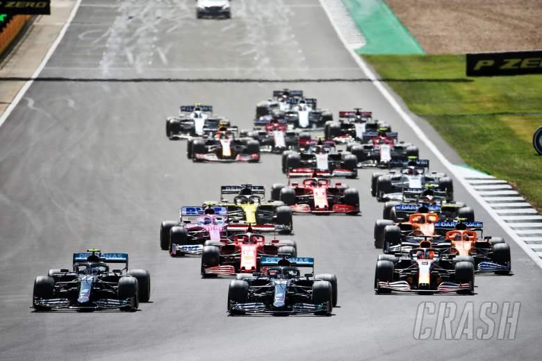 Formula 1 World Championship 2021 - British Grand Prix