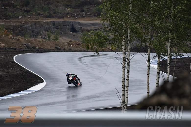 Finnish MotoGP - Cancelled