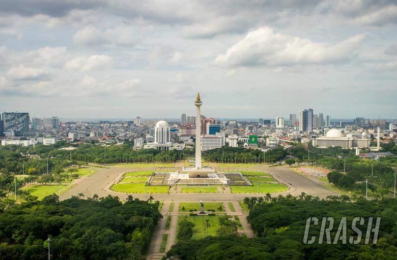 Jakarta E-Prix