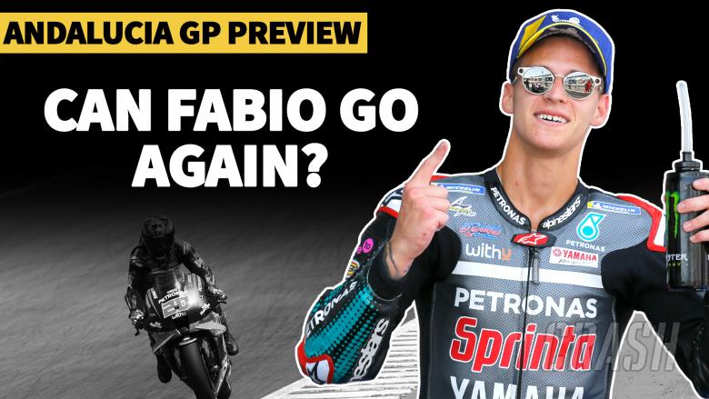 Can Fabio Go Again?