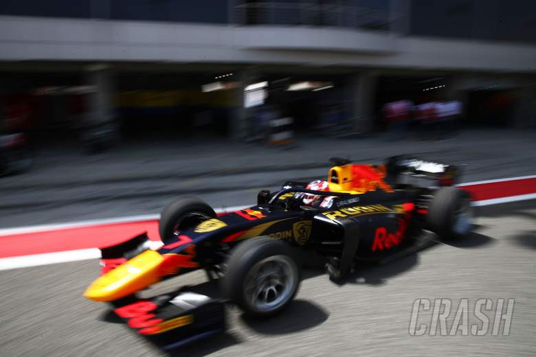 FIA Formula 2 2021 - Hasil Kualifikasi Lengkap F2 Bahrain