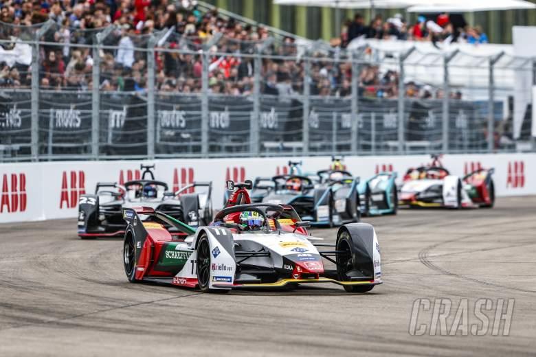 Formula E mengakhiri musim 2019-20 dengan enam balapan dalam sembilan hari