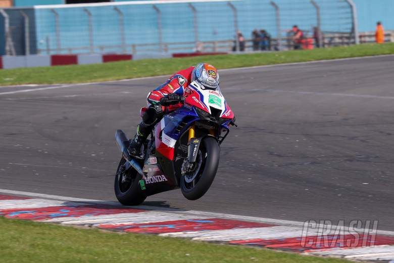 Having the showdown is 'great', Brands 'can start my bid for more' - Irwin