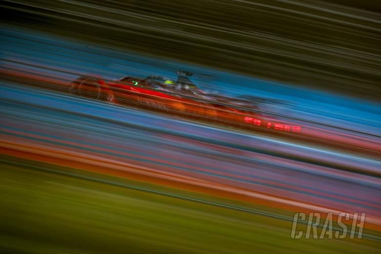2021 FIA Formula E Rome E-Prix - Race 2 Qualifying results