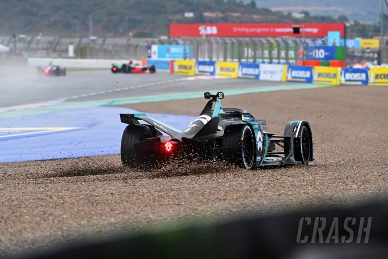 E-Prix Valencia: Hasil Lengkap Race 1 di Sirkuit Valencia