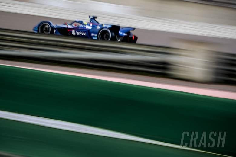 E-Prix Valencia: Hasil Kualifikasi dan Starting Grid Race 2