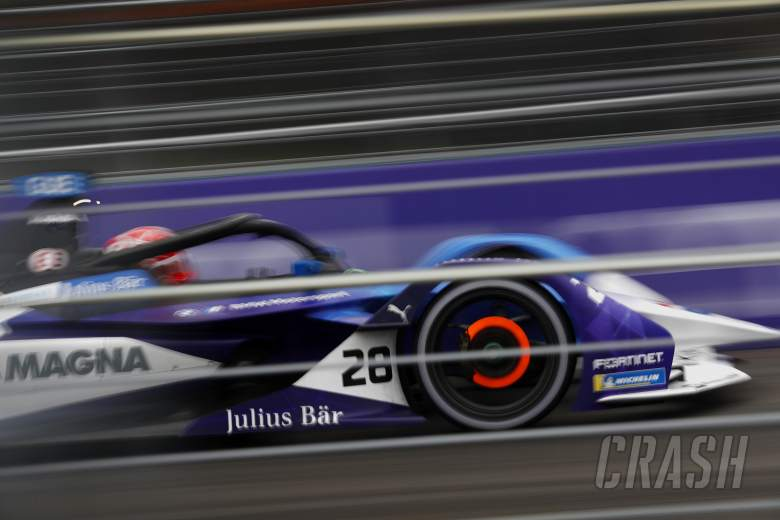 Channel 4 to broadcast Formula E's return to London next weekend