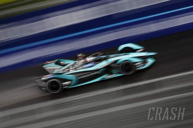 E-Prix London: Hasil Lengkap Kualifikasi Race 1 dari Inggris