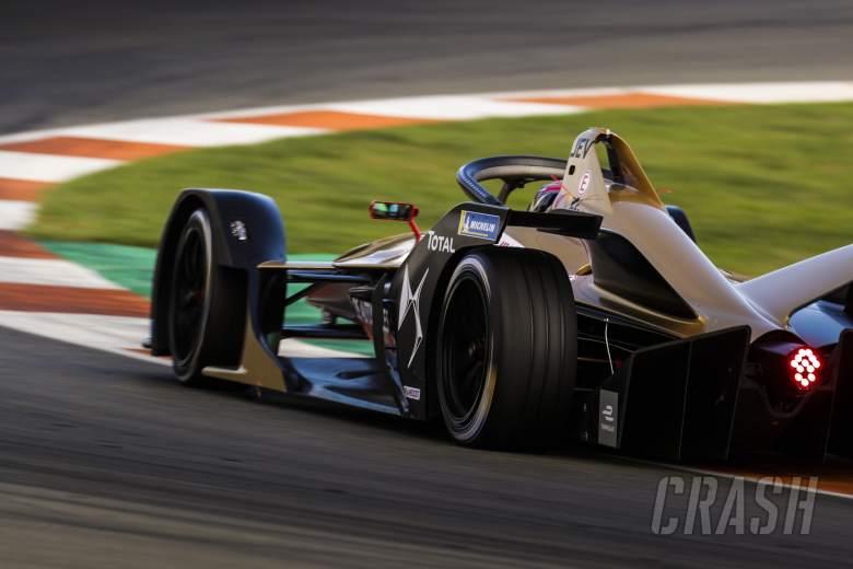 Kapan Ad Diriyah E-Prix Formula E dan bagaimana cara menontonnya?