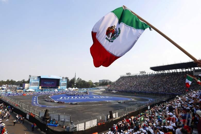 Kalender Formula-E 2020-21 Rilis, Mexico Dapat Venue Baru