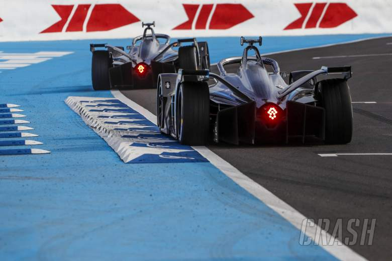 Formula E Marrakesh E-Prix 2020 - Hasil Kualifikasi