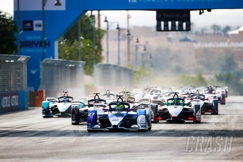 Formula E memperoleh status kejuaraan dunia dari 2020-21