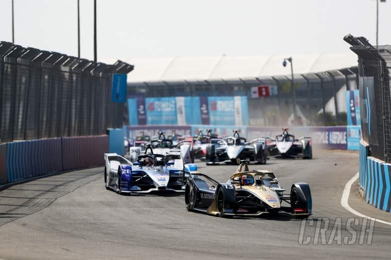 Formula E dan F1 bisa bergabung di masa depan - Agag