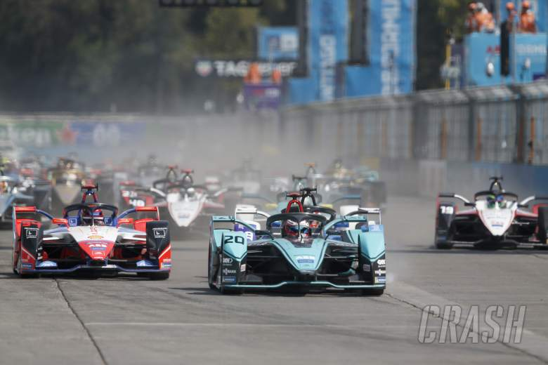 Santiago becomes double-header amid Formula E calendar changes