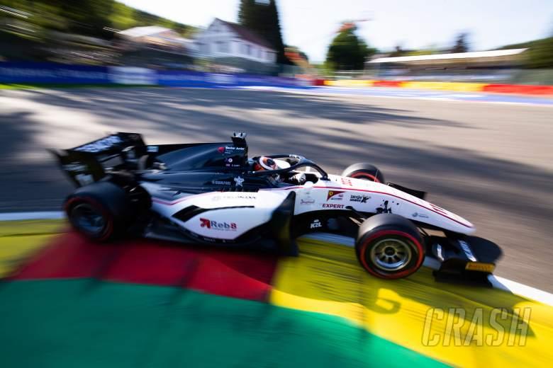 Charouz joins Arden, Trident, in one-car Monza entries