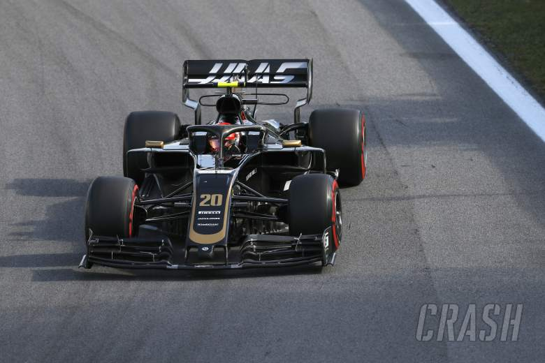Haas running live simulator for first time over Abu Dhabi weekend