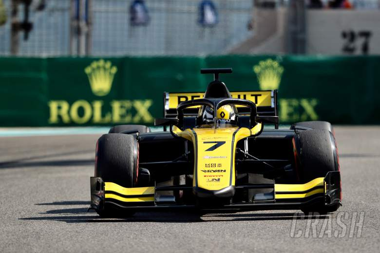 Renault confident of first F1 academy graduate by 2021