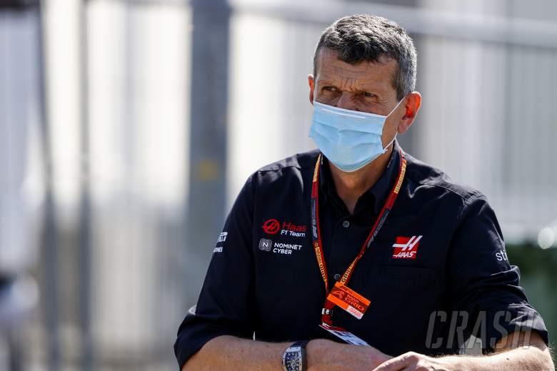 'Apa pun yang mungkin' dengan daftar pembalap F1 2021 Haas - Steiner