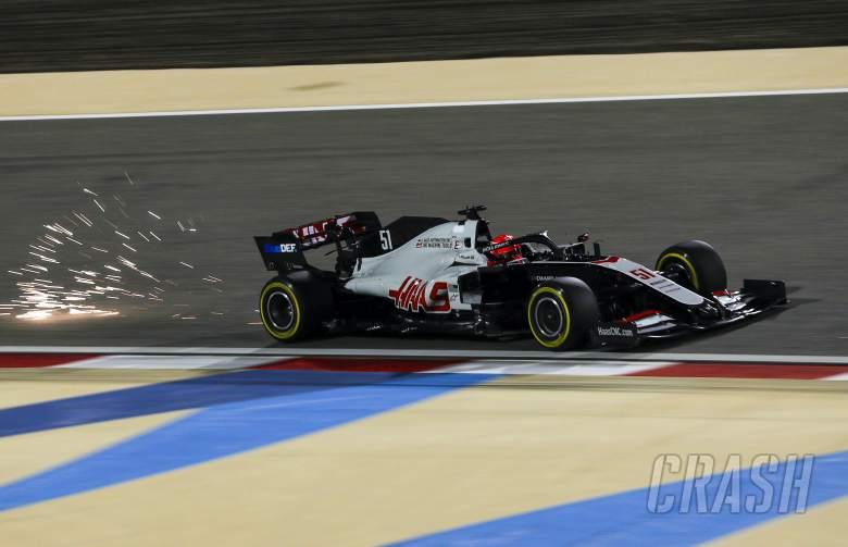 Fittipaldi akan terkena penalti untuk debut F1 di Sakhir GP